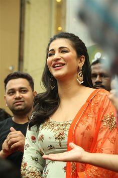 Shurti Hassan South Indian Actress Indian Actresses