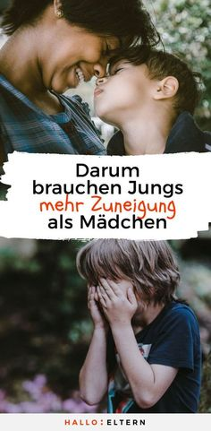 Darum brauchen Jungs mehr Zuneigung als Mädchen This study proves that boys should be cuddled more o Parenting Teens, Parenting Quotes, Parenting Advice, Narcissist Father, Narcissist Quotes, Infant Activities, Educational Activities, Toddler Quotes, Bulletins