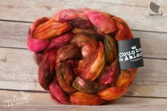But are you mortal or goddess? - Mulberry Silk, Kid Mohair & Nylon Fibre - 100 grams