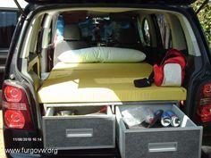 Galeria de fotos de furgonetas camper   campervan picture gallery