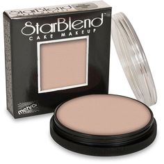 Mehron Star Blend Cake Makeup Medium Olive * Click image to review more details. (This is an Amazon affiliate link)