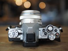Olympus OMD EM5 II review  Gordon Laing spent a month testing and writing this review!