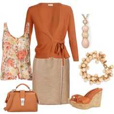 if only it didn't cost soooo much.   Business Lunch, created by lislyn on Polyvore.