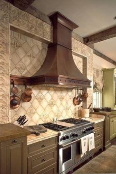 Pinned From A Tile Supplier But We Are Kind Of In Love With The Range Grey Kitchen Tileskitchen Backsplashbacksplash Designbacksplash