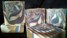 Mille e un sapone: ARCANUS 2  handmade vegetable soap  Photo bY: #milleunsapone