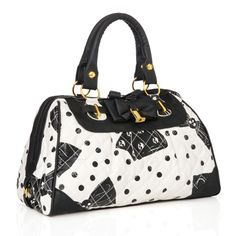 Here goes another bag for all of yall skull loving gals! {~_~}