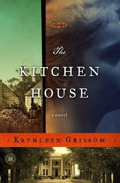 The Kitchen House is a tragic story of page-turning suspense, exploring the meaning of family, where love and loyalty prevail.