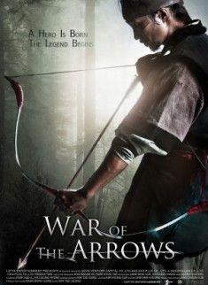 Okların Savaşı – War of the Arrows 2011 Türkçe Altyazılı izle