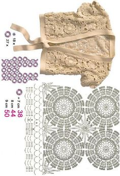 Crochet clothes - Picasa Web Albums