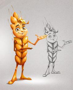 20 Creative Mascot Designs That Leave An Impression