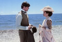Somewhere in Time 1980 A grand sweeping love story involving time travel. I so love this movie that someday I wish to attend the annual special event held at the Grand Hotel. Romantic Love Stories, Best Love Stories, Travel Movies, Time Travel, Christopher Reeve Movies, Somewhere In Time, Movies Worth Watching, Movie Couples, Romance Movies