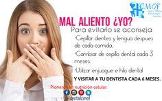 Estimados amigos la halitosis o mal aliento, representa un problema para muchas personas que se ven afectadas al disminuir su calidad de vida por culpa de esta afección,  ¡no seas una mas de esas personas!.  Mal aliento = malos hábitos. #malaliento #dientes #muelas #odonttologos #odonto #bocasana #saludintegral #dentista #odonto #sad #happy #smile #live #life #dental #clinic