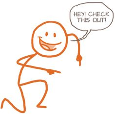 Draw a Stickman - a fun site where you can draw a stick person, and then have adventures with it