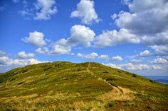 Bieszczady, Mountains, The Silence