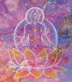 The Chakra Goddess