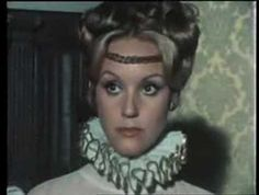 La Dame de Monsoreau (1971) - Bussy retrouve la dame blonde