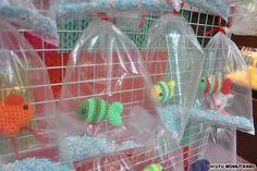 yarn bombing magda sayeg