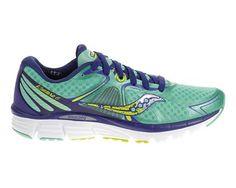 Womens Saucony Kinvara 6 Running Shoe   Distance Runner   Neutral