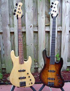 「Sadowsky bass」