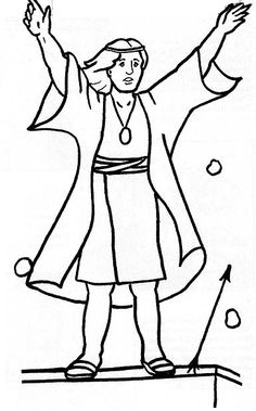 Tithing Coloring Page See More For Little Friends
