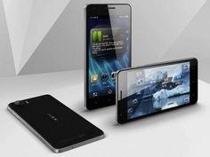 720P는 우습다, 세계 최초의 1080P 스마트폰. 중국에서 등장...?! OPPO Find 5... :: 라디오키즈@LifeLog