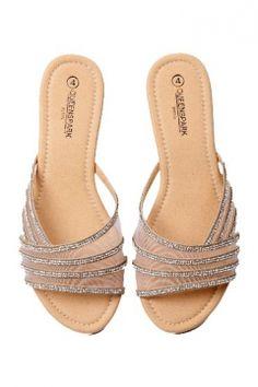 _MG_7527    #myqueensparksummer Diamante Sandals, Footwear, Slip On, Flats, Mesh, Accessories, Shoes, Summer, Fashion