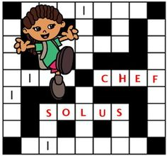 When you are looking for online games crossword puzzles are ideal. These online puzzles are great word games that help you boost your knowledge and vocabulary.