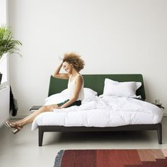 Auping essential seng inkl. madras