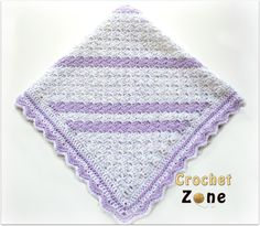 Confetti Baby Blanket