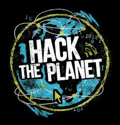 """hack the planet"" - Google Search"
