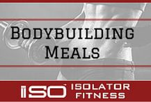 Into bodybuilding? Our bodybuilding meals board has some meals, snacks, and recipes to get you up to form.