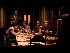 The Godfather You Broke My Heart Fredo! Frozen