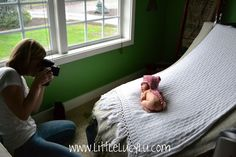Little Lucy Lu: Newborn Photography: A Sneak Peek Behind the Scenes