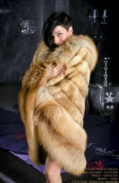 fur fashion directory is a online fur fashion magazine with links and resources related to furs and fashion. furfashionguide is the largest fur fashion directory online, with links to fur fashion shop stores, fur coat market and fur jacket sale. Fur Fashion, Winter Fashion, High Fashion, Capes, Fabulous Fox, Stunning Brunette, Fur Cape, Queen Photos, Fox Fur Coat