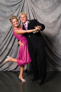 Professional Prom Poses | Posted by Brittany Richardson Tuesday April 12, 2011