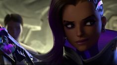 Sombra's the newest character in Overwatch. Watch these myths about her be put to the test.