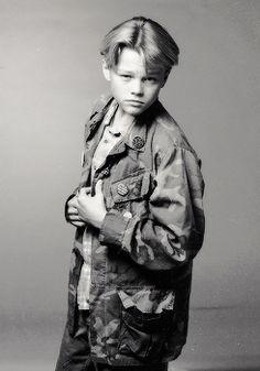 Leonardo DiCaprio Fan Gurl