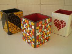 Mosaico de Cerâmica