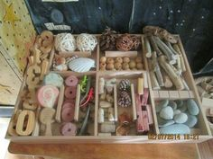 """Lovely tray to explore from 'ABC Playcenter' ("""",)"""