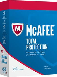 McAfee Total Protection 2017 Crack + Serial Key Latest free download from here and you can also get much more softwares with crack...