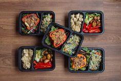 21 Day Fix Meal Prep for the 1,500–1,800 Calorie Level   BeachbodyBlog.com
