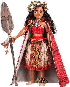 New Moana Doll Picture on the Disney Store UK Website. Moana Limited Edition Doll Edition Size being released March 7 in Europe. Disney Barbie Dolls, Disney Princess Dolls, Disney Princesses, Ariel Doll, Moana Disney, Disney Love, Disney Magic, Disney Stuff, Disney Store Uk