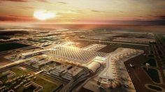 """İstanbul Yeni Havalimanı ile ilgili flaş gelişme!  """"İstanbul Yeni Havalimanı ile ilgili flaş gelişme!"""" http://fmedya.com/istanbul-yeni-havalimani-ile-ilgili-flas-gelisme-h47608.html"""