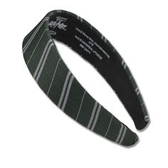 Wizarding World of Harry Potter : Slytherin House Colors Fabric Hair Headband >>> Check this awesome product by going to the link at the image.