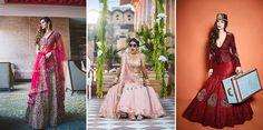 20 Summer Lehengas We Love! | Fashion | WeddingSutra.com