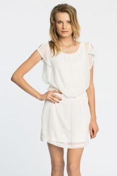 Vero Moda - Sukienka Smaile