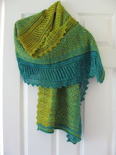 Ravelry: Oceania by Kieran Foley