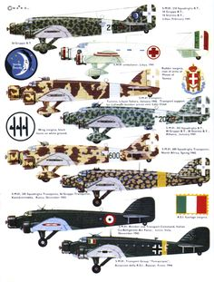 Savoia Marchetti Page Aircraft Photos, Ww2 Aircraft, Fighter Aircraft, Military Aircraft, Italian Air Force, Italian Army, Italian Empire, Luftwaffe, Military History