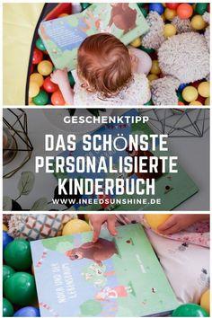 Kinder Geschenke: Das schönste Kinderbuch als Geschenk-Tipp zum Geburtstag für Baby, Kleinkinder und Kinder auf Mamablog I need sunshine. Schaut mal!