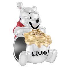 Chamilia Disney Winnie the Pooh charm